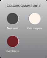 choix des couleur de votre poêle à granulés