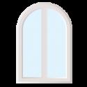 Fenêtre de forme Plein Cintre