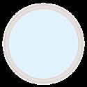 Fenêtre de forme Oeil de boeuf