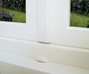 fenêtre Pare-Tempête