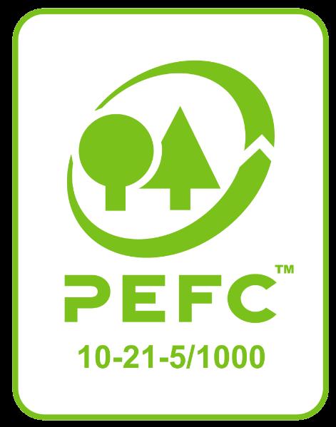 Certification PEFC, pour promouvoir la gestion durable de la forêt