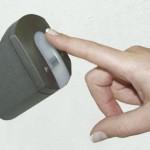 sécurisation par empreinte digitale