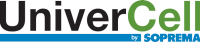logo de la marque Univercell