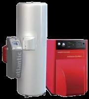 Chaudière à condensation Grand Confort fonctionnant au Fioul