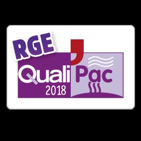 Qualipac, la qualification RGE dédiée aux pompes à chaleur et chauffe-eau  thermodynamiques